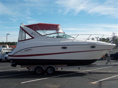 maxum boats models maxum 2700 se boat for sale from usa