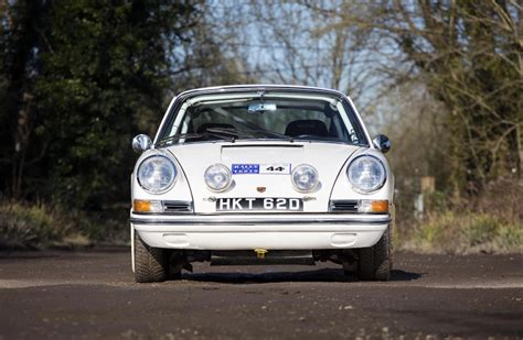 rally porsche 911 1966 porsche 911 swb rally car
