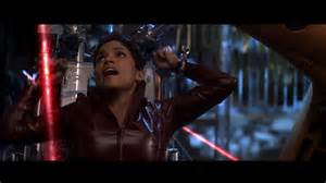 Halle Berry Warms Up by Image Gallery Jinx Die Another Day