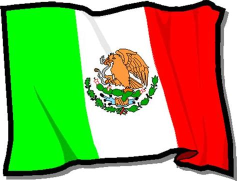 mexican flags clipart mexican flag images free cliparts co