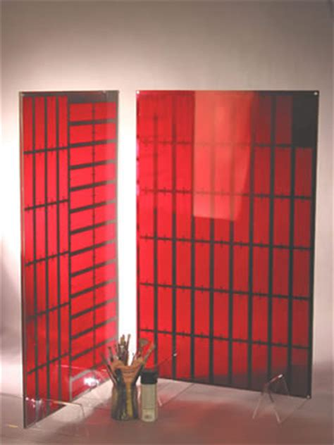 Acrylic Room Divider Jump Designs Room Dividers Accessories