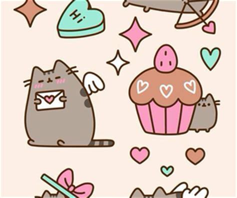 40 images about pusheen on we it see more about