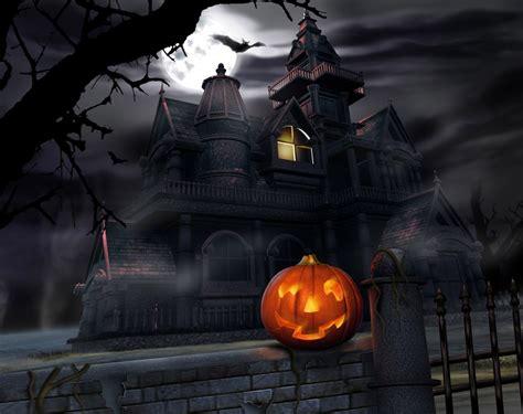 halloween computer wallpapers desktop backgrounds