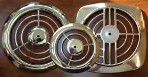 Nutone Bathroom Fan Replacement Parts Nutone Chrome Exhaust Fan Cover Still Available As A