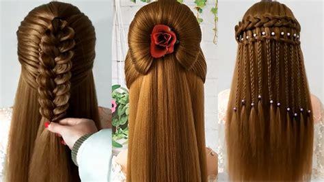 hermoso  peinados rapidos y faciles #1: maxresdefault.jpg