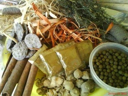 cara membuat obat bius tradisional cara membuat ramuan obat tradisional dari berbagai