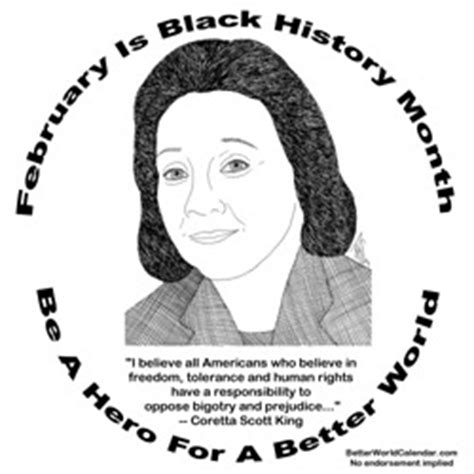 coloring pages of coretta scott king how to draw coretta scott