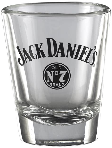 jack daniels barware jack daniel s licensed barware swing bug shot glass