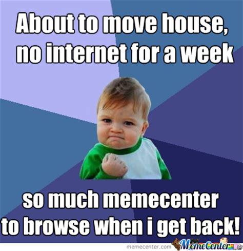 Moving Day Meme - house moving perks by peter howells 12 meme center