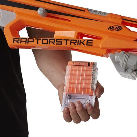 Nerf Strike Strike nerf n strike elite accustrike raptorstrike wind designs