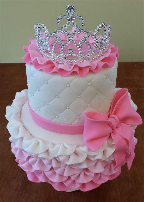 cake blog princess cake tutorial