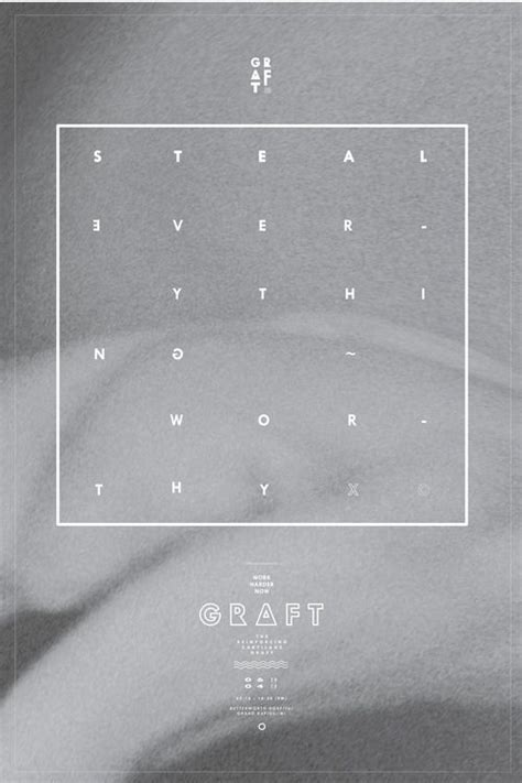 minimalist graphic design layout 198 best posters images on pinterest page layout poster