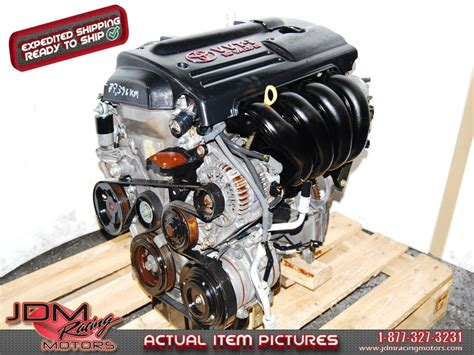Toyota 1 8 L Id 1404 Celica 1zz Fe Vvti Motors Toyota Jdm Engines