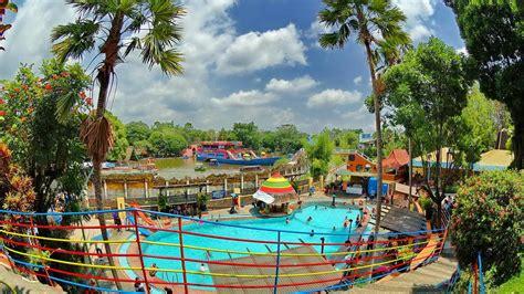 Paket 3 Pesona Kota Pahlawan wisata keluarga seru di taman rekreasi sengkaling