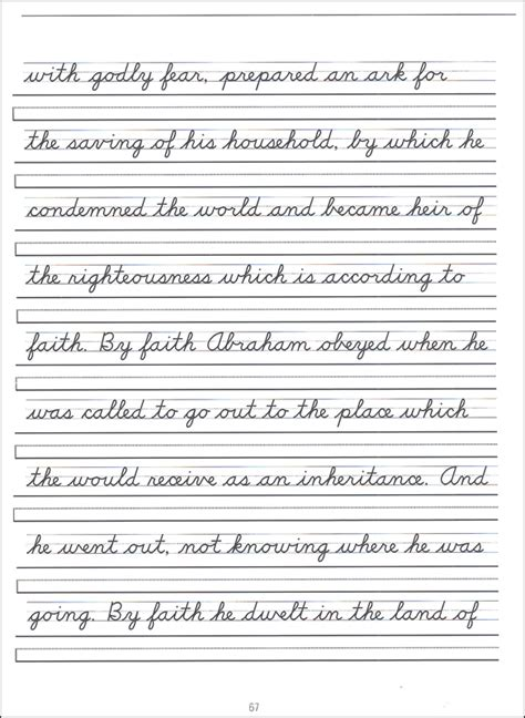 printable handwriting worksheets for grade 5 scripture character writing worksheets d nealian advanced
