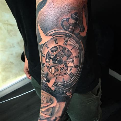 watch over me tattoo designs 80 timeless pocket ideas a classic and