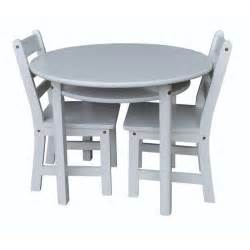 Childrens Kitchen Table Childrens Table And Chairs Set Marceladick