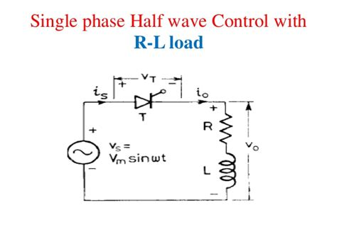 importance of free wheeling diode the average load current is 28 images wave rectifier dc rms load current voltage efficiency