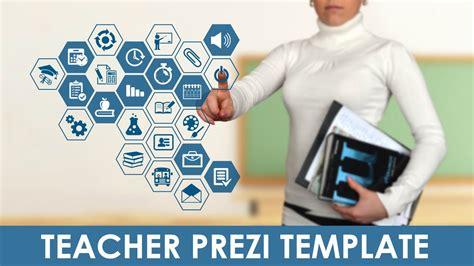 prezi templates for teachers touchscreen prezi template