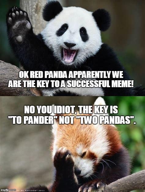 Red Panda Meme - funny red panda meme