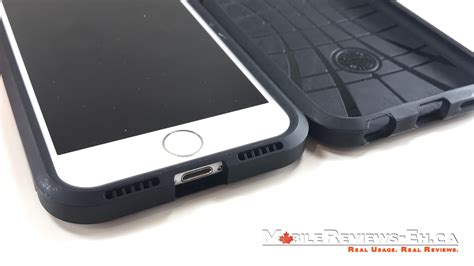 Spigen Iphone 6 Tough Armor S Mint Original 1 spigen tough armor iphone 7 review iphone cases