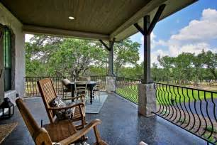 country style porches photos hgtv