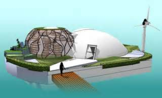 Future Home Designs And Concepts by Floating Homes For Sale Real Estate Celebrity News Blog