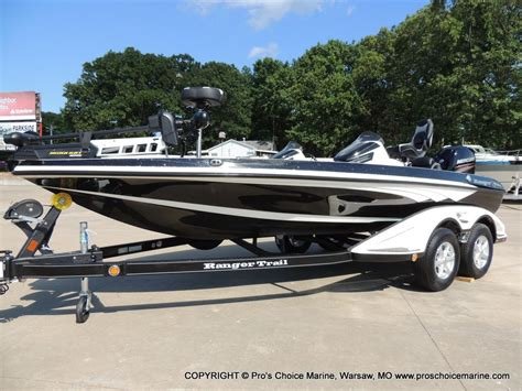 bass boats for sale in missouri for sale new 2018 ranger boats z518 in warsaw missouri
