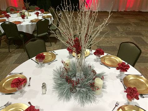 how to make your christmas party beautiful and easy hire