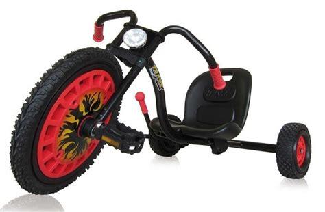kart  pedales chopper noir  roues enfant   ans hauck