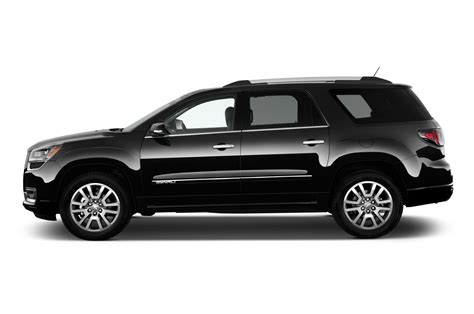 chevrolet acadia 2014 2014 gmc acadia reviews and rating motor trend