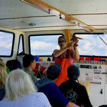 lobster boat ride lulu lobster boat ride 74 photos 97 reviews boat