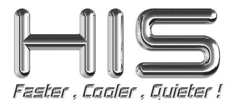 His Rx 580 Iceq X Oc 8gb 1 his nous propose la rx580 iceq x 178 oc 8gb overclocking pc