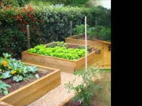 amenagement d un potager sureleve www conceptplan tes fr