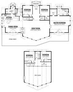 Post And Beam Floor Plans by Charlescroft Custom Estate Homes Cedar Homes Plans
