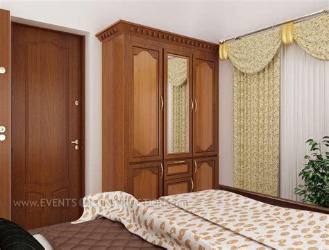 Bedroom Doors Kerala Evens Construction Pvt Ltd Bedroom Interior For Kerala Home