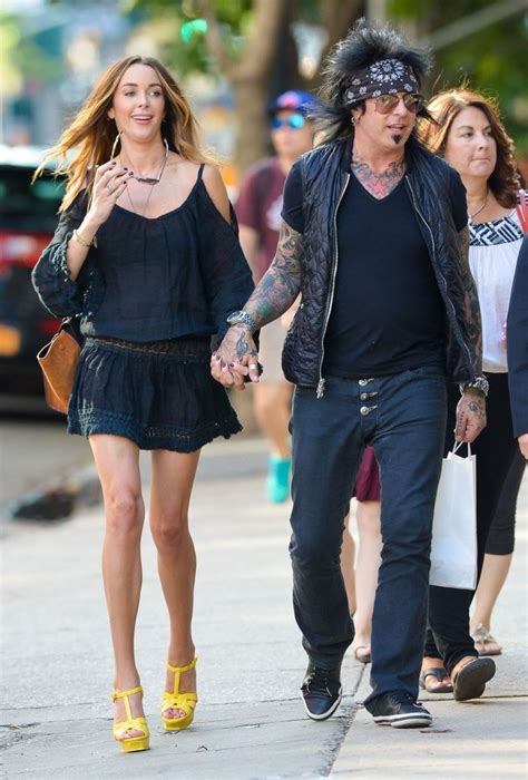 nikki sixx and courtney bingham nikki sixx photos photos nikki sixx and courtney bingham
