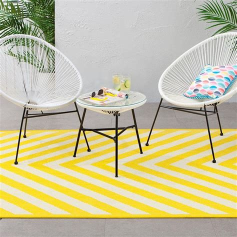 Kmart Outdoor Rug with Outdoor Chevron Rug Rrp 79 00 Kmart Homewares Take 2 Oh So Busy Top Kmart Homewares And