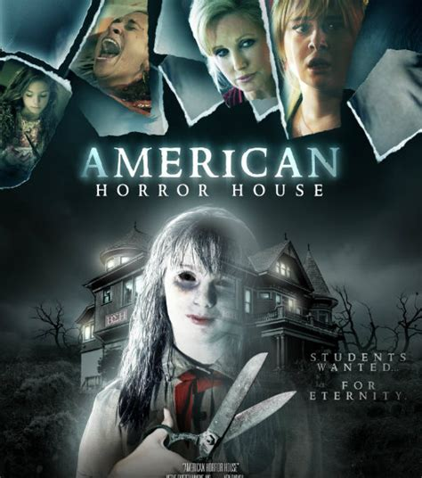 american horror house syfy original movie american horror house october 13 2012