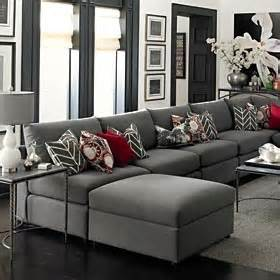 grey living room sectional switch the for purple