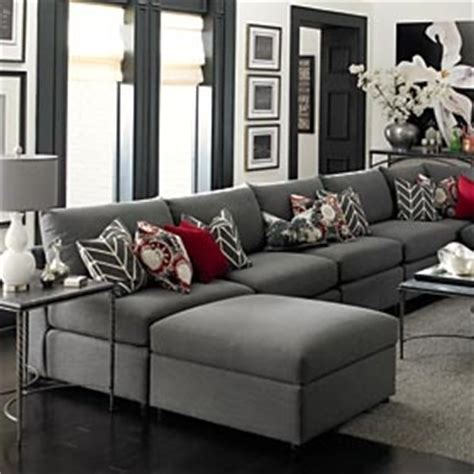 Grey Sectional Living Room by Grey Living Room Sectional Switch The For Purple