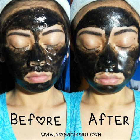Masker Naturgo Palsu review masker shiseido naturgo ternyata palsu
