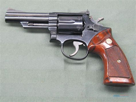 Smith Wesson Model 357 smith wesson model 19 1 357 magnum for sale