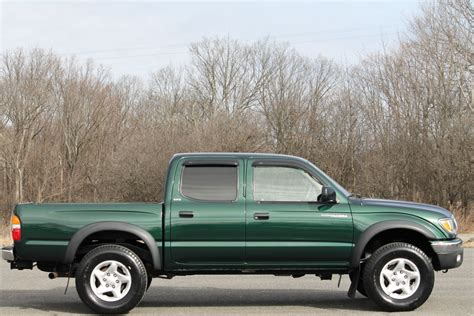 2001 Toyota Tacoma Towing Capacity How To Tow A Toyota Tacoma 4x4 Autos Post