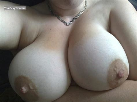 My Very big tits Selfie Annelie From sweden tit Flash Id 2810