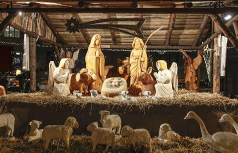 imagenes navidad belenes belenes en todo el mundo para celebrar la navidad