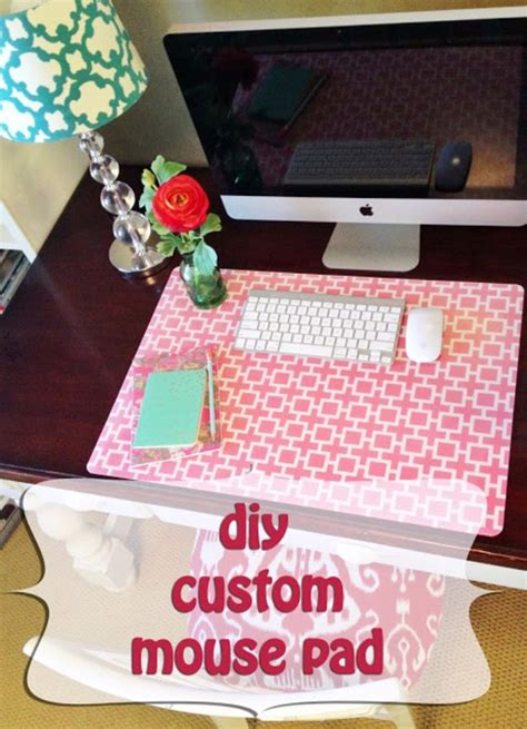 diy decorations for office desk 38 brilliant home office decor projects desk accessories