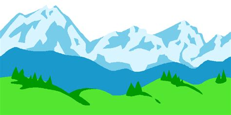 mountain clipart mountains mountain river clipart wikiclipart clipartpost