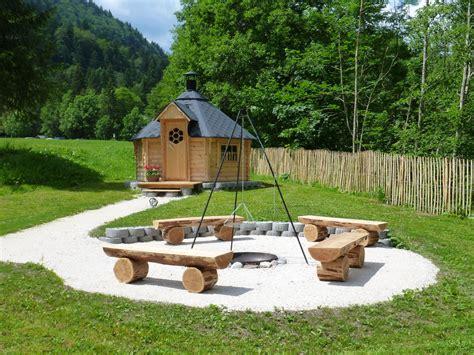 Feuerplatz Garten by Bergh 252 Tte Almh 252 Tte Quot Sonntagshorn Quot Heutal Unken Bei