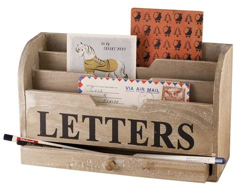 Gisela Graham Letter Rack by 1000 Images About Presents On Wood